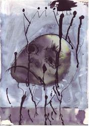 papier - m.giltjes/bobok 2012